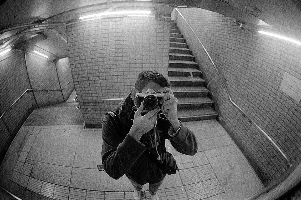 Série de photos : Regard de Gaikokujin