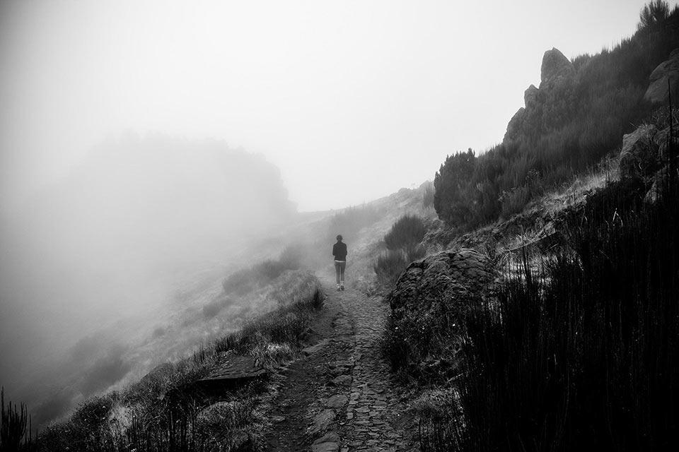 Série de photos : Escapade Solitaire