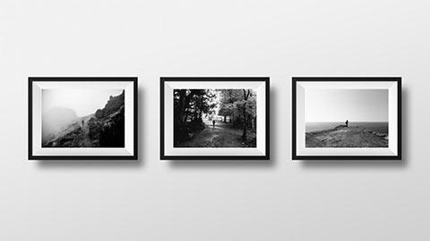 Mes séries et expositions photo