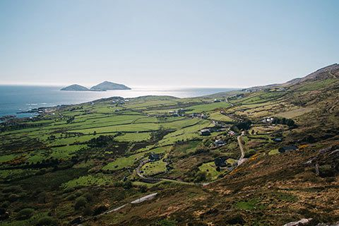 Ring of Kerry #1
