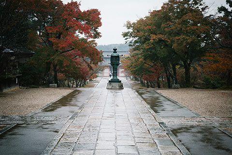 Temple Nina-ji
