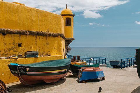 Dans Funchal