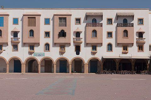 Architecture Marocaine moderne