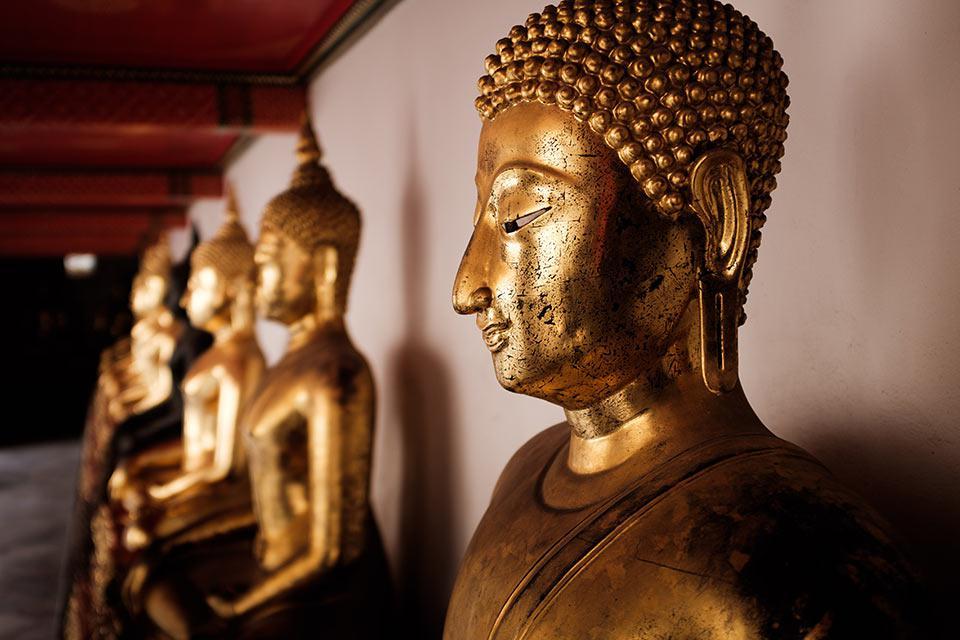 Carnet de voyage en Thaïlande et Cambodge